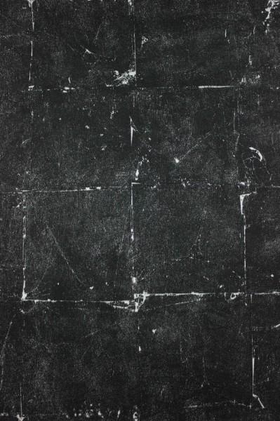 Vlies Tapeten Daniel Hechter : Vliestapete Stein Fliesen Muster Daniel Hechter gold schwarz beige