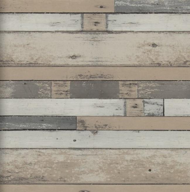 vliestapete antik holz muster bretter vert felung 49774. Black Bedroom Furniture Sets. Home Design Ideas