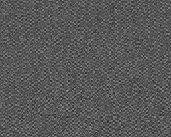 Vliestapete Uni Textil Optik Struktur anthrazit schwarz Elegance