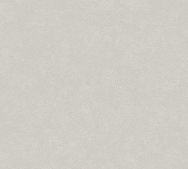 Vliestapete Uni beige grau Memory 3