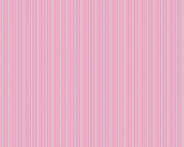 Esprit Kids Streifen Vlies Tapete rosa grau
