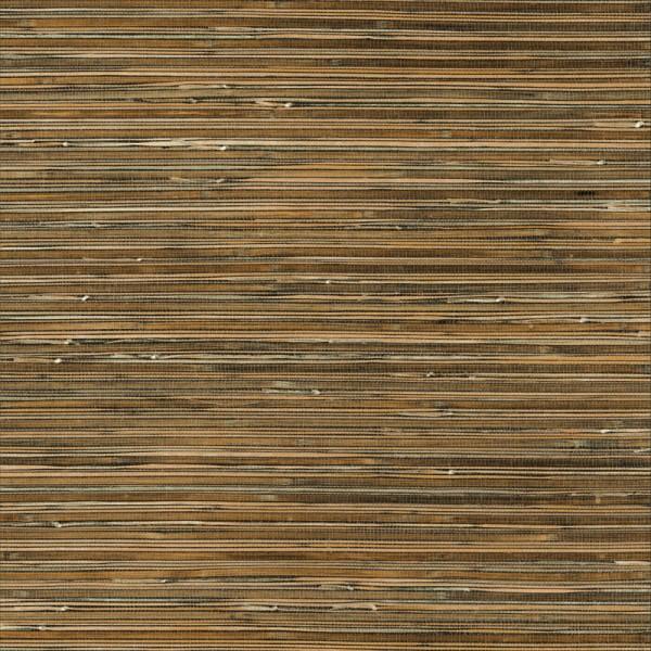 Japangras Sisal Natur Optik Vliestapete beige braun