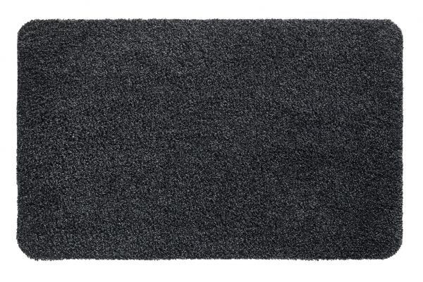 Fußmatte Aquastop anthrazit 50x80cm