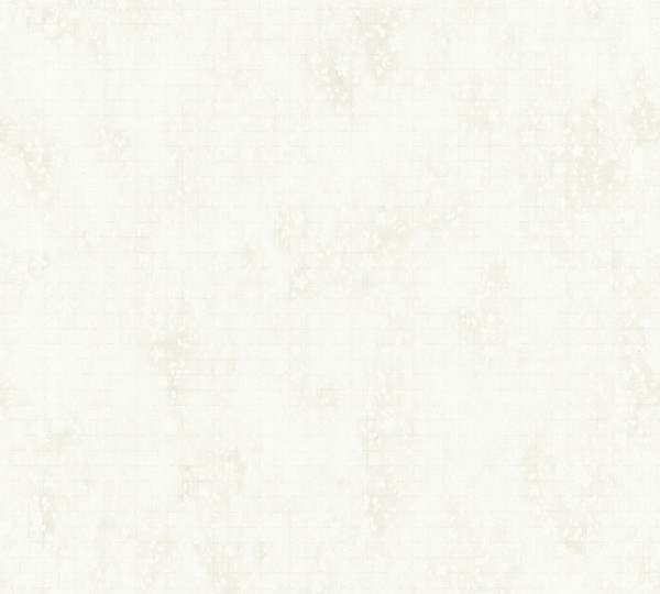 Vliestapete Floral Blüten grafisch creme grau Djooz 2