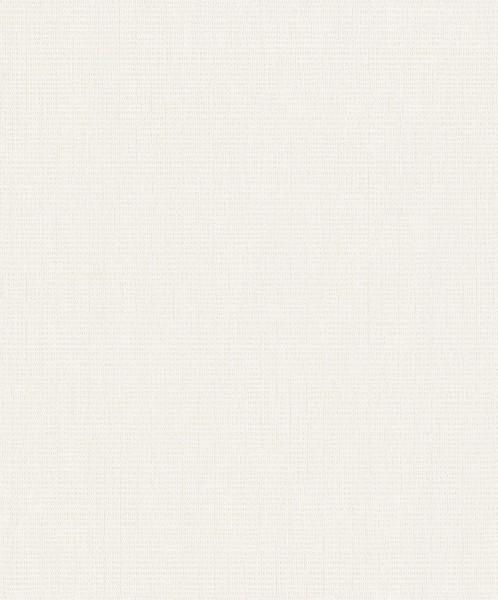Vlies Tapete Uni Struktur creme beige matt