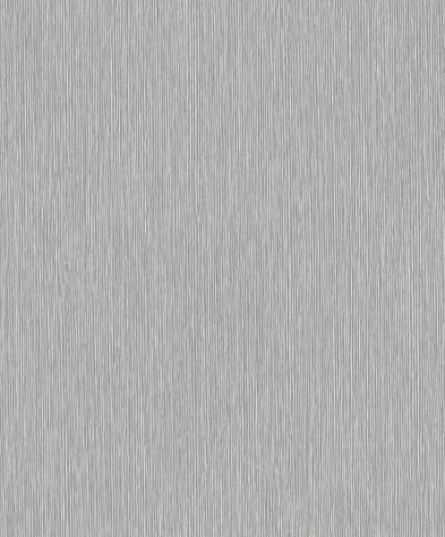 Vliestapete Uni Struktur grau silber