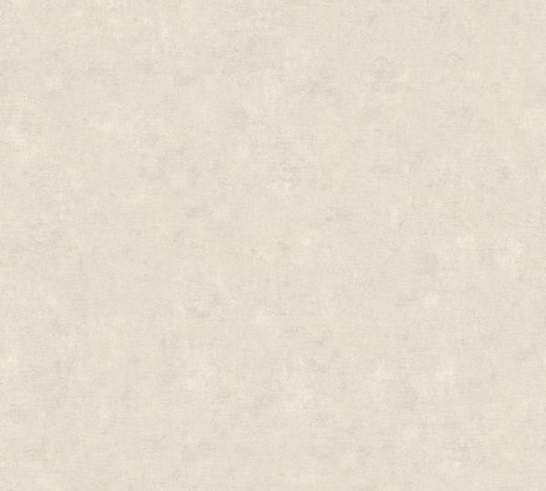 Uni Vlies Tapete beige grau Palila