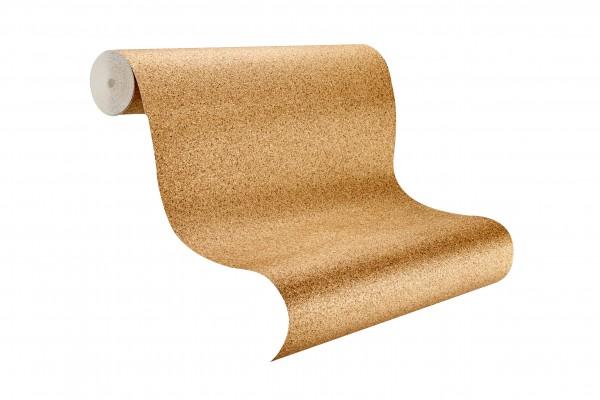 Vlies Tapete gold uni Struktur Hochwertige Qualität Stein Optik /Struktur 8803-5