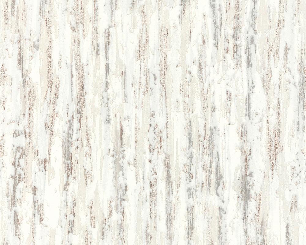 Dicke Uni Struktur Tapete Weiß Beige Grau Putz Struktur 2409 65 As Creation    Tapeten Online Kaufen Im Tapetenshop   Joratrend