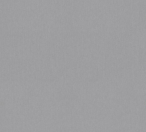 Uni Textil Vliestapete grau metallic Versace 4