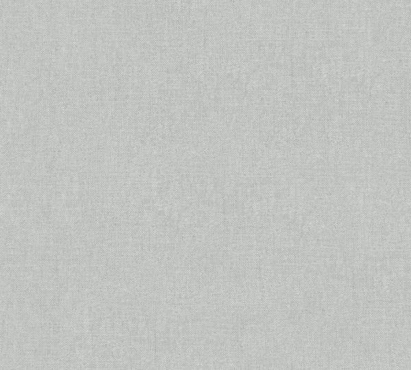 Vlies Tapete Uni Struktur Textil Optik beige grau