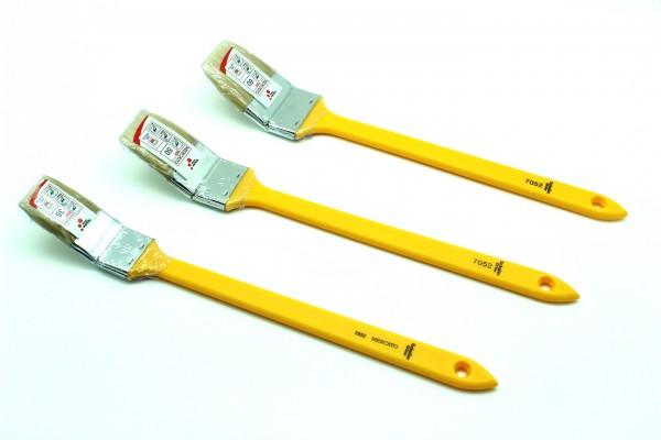 Heizkörperpinselset 3 tgl. 35, 50, 60mm