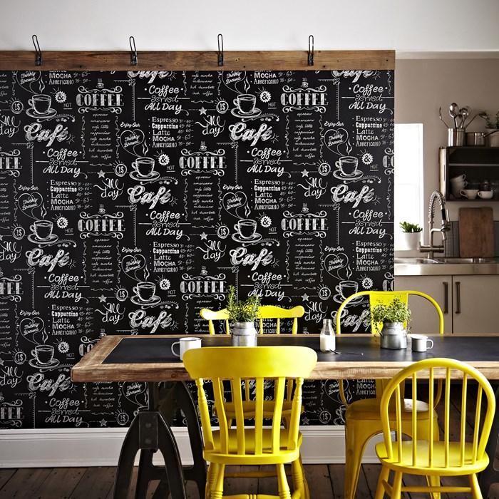 Küchen Tapeten online kaufen | Joratrend Tapetenshop