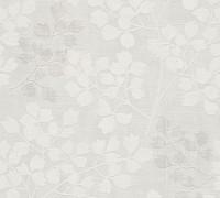 Vliestapete Floral Blüten Blätter creme grau 33592-1 Memory 3