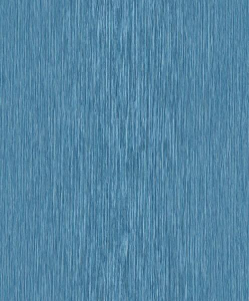 Vliestapete Uni Struktur blau türkis silber