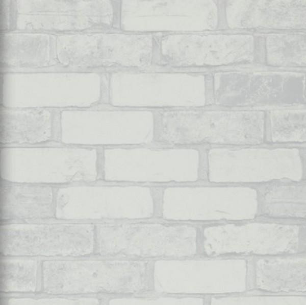 Vlies Tapete Bruchstein Stein Mauer