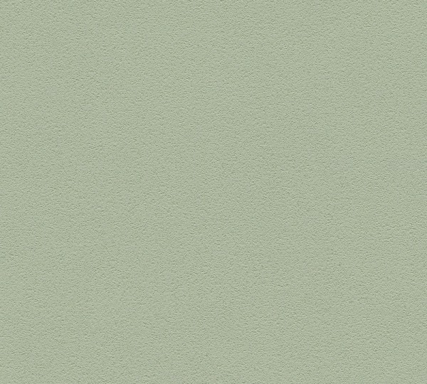 Vliestapete A.S Création Neue Bude 2.0 Uni olivgrün
