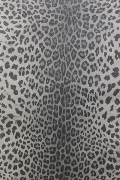 Vliestapete Leoparden Optik Afrika Stil