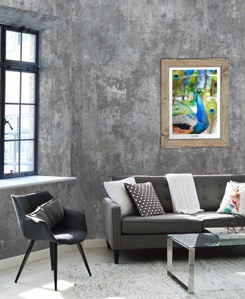 Vlies Fototapete Steinwand Beton Loft grau verwittert Wandbild 200x300cm