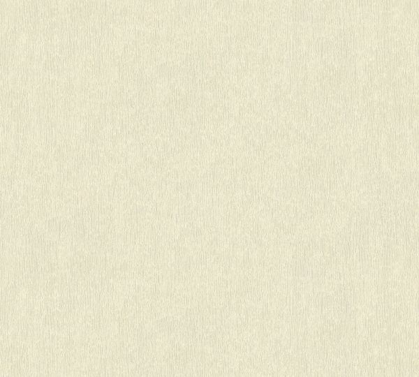 Vliestapete Uni Struktur creme beige Großrolle