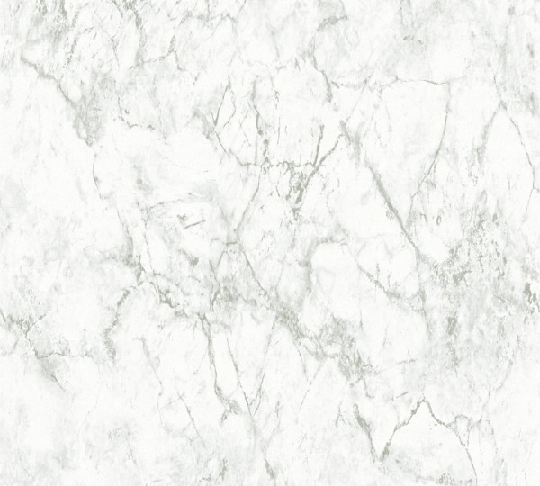 Vliestapete A.S Création Neue Bude 2.0 Marmor Optik creme grau