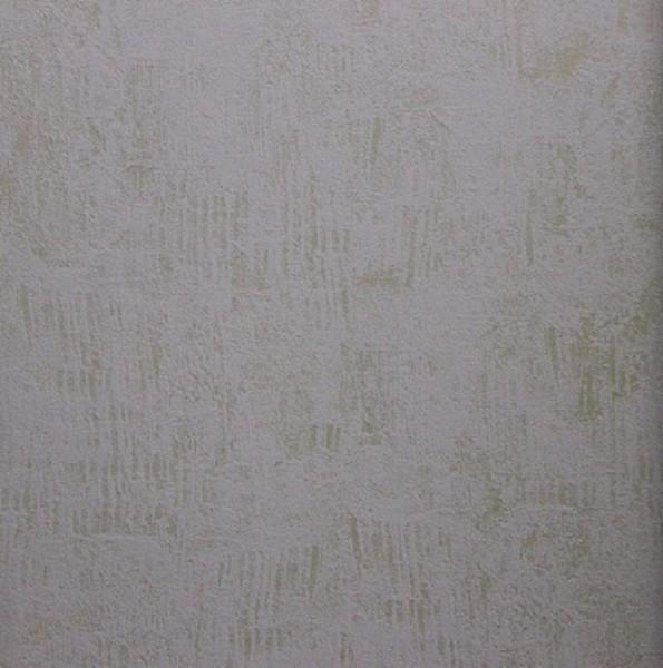 Vliestapete uni struktur beige braun metallic effekt