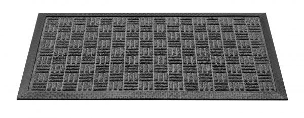 Fußmatte Schmutzfangmatte 311 Supreme anthrazit 40x60cm