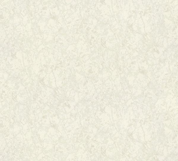 Vliestapete Uni Marmorstruktur beige metallic Aloha Großrolle