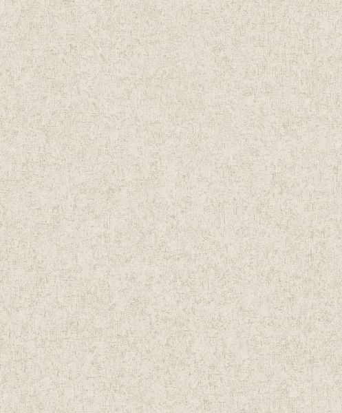 Uni Vlies Tapete Creme Beige Braun Sruktur
