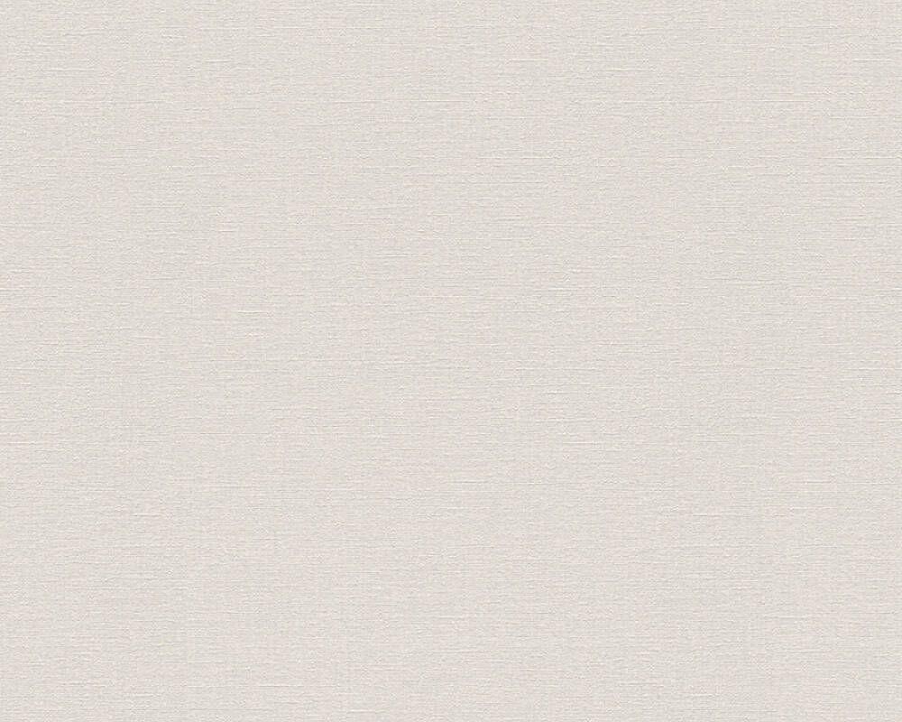 Vliestapete Uni Struktur grau 33609-9