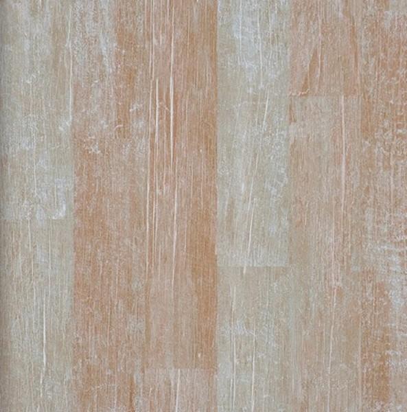 Vliestapete Antik Holz terra grau