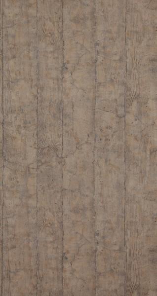 Vliestapete Antik Holz rustikal verwittert braun grau