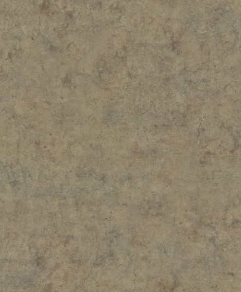Vliestapete Beton Optik oliv braun verwittert Steinwand Loft