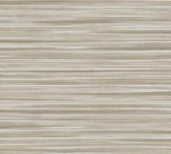Vliestapete Holz Querstreifen Muster beige creme
