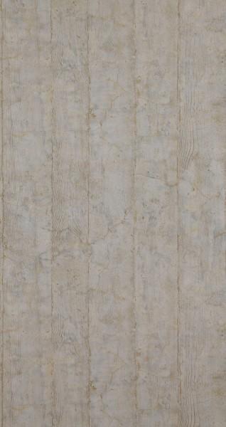 Vliestapete Antik Holz rustikal verwittert blau grau