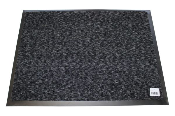 Fußmatte Discovery graphit 60x80cm