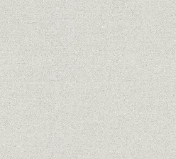 Uni Vliestapete grau silber metallic Versace 4
