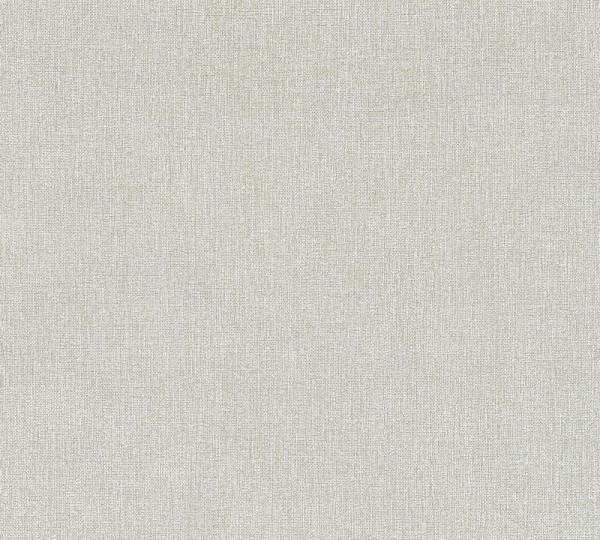 Vliestapete Uni Struktur beige grau Elegance