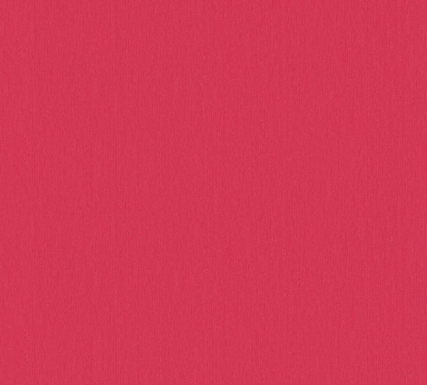 Vliestapete Uni rot metallic Hermitage