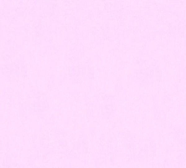 Vliestapete Kinder Uni rosa
