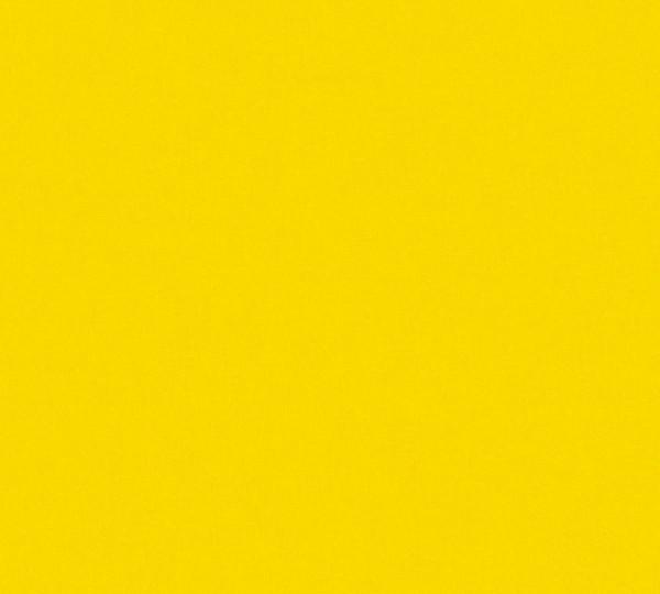 Vliestapete Kinder Uni gelb