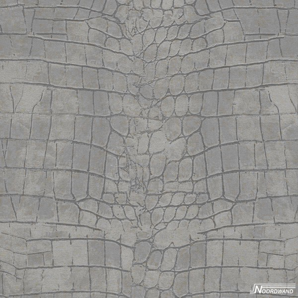 Vliestapete Bruchstein Stein Struktur grau