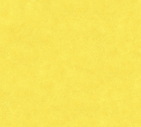 Vliestapete A.S Création Neue Bude 2.0 Uni gelb