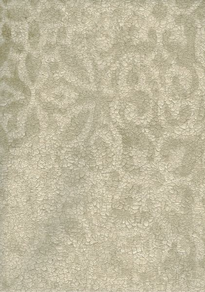 Krakelee Struktur Vliestapete khaki beige