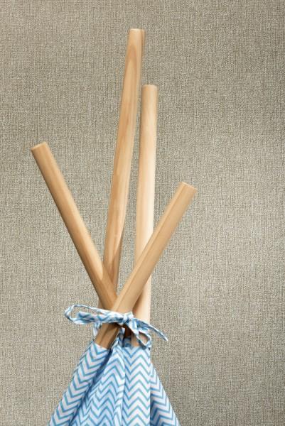 Vliestapete Uni Textil Optik Struktur olivgrün Elegance