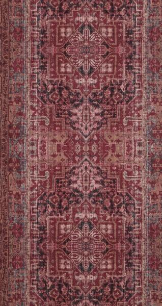 Vliestapete Wandteppich Muster orientalisch