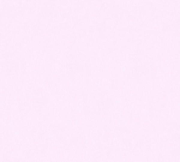 Vliestapete Kinder Uni hell rosa