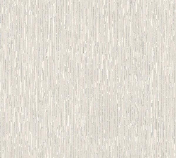 Vlies Tapete Uni Struktur creme beige metallic