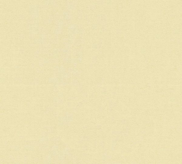 Uni Vliestapete gelb gold metallic Versace 4