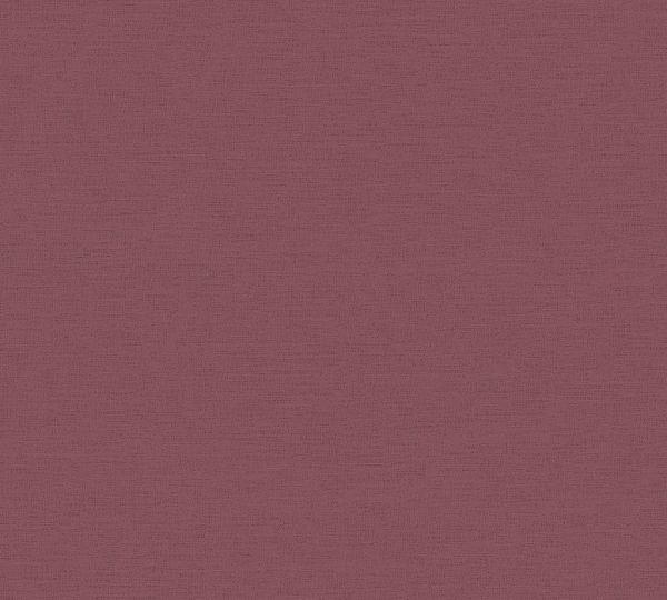 Ethnic Origin Uni Vliestapete violett
